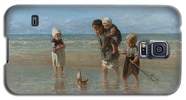 Children Of The Sea Galaxy S5 Case
