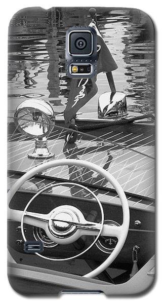 1950's Sportsman Galaxy S5 Case