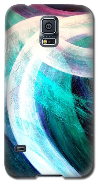 Circulation Galaxy S5 Case