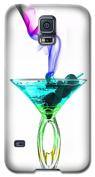 Cocktails Collection Galaxy S5 Case by Marvin Blaine