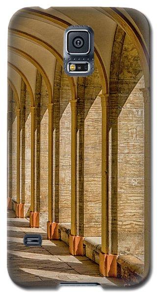 Convent Galaxy S5 Case
