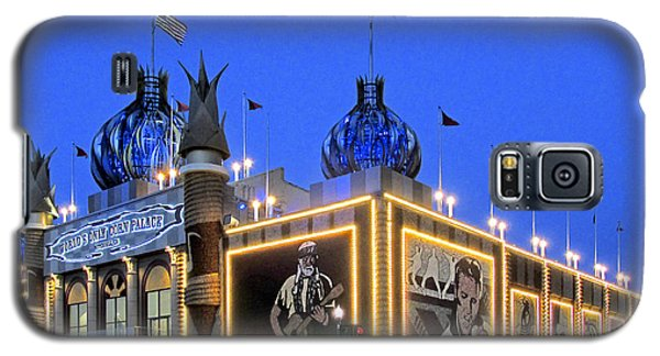 Corn Palace 2016 Galaxy S5 Case