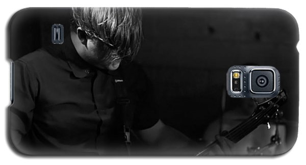 Countermeasures Galaxy S5 Case