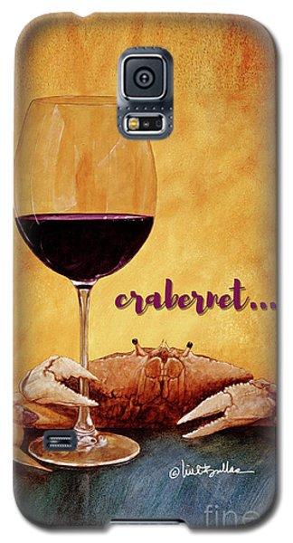 Crabernet... Galaxy S5 Case