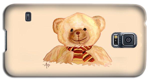 Cuddly Bear Galaxy S5 Case