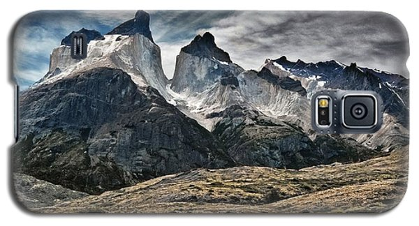 Cuernos Del Paine Galaxy S5 Case