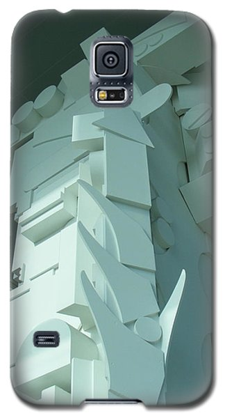 The Art Of Nevelson Galaxy S5 Case
