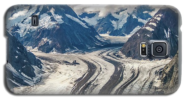 Denali National Park Galaxy S5 Case