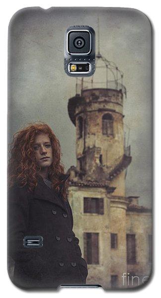 Des Poussieres De Toi Galaxy S5 Case