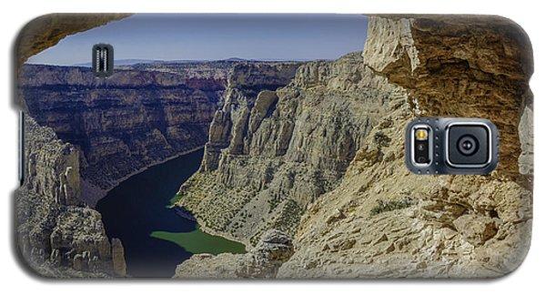 Devils Overlook Galaxy S5 Case
