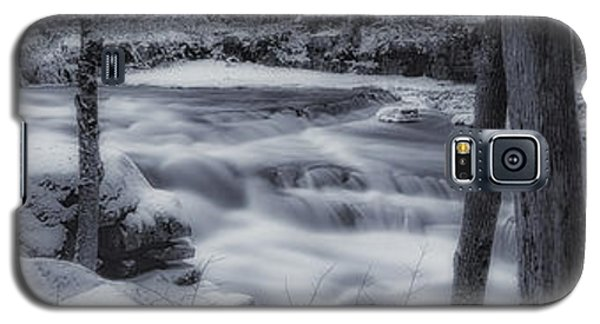 Devils River #1 Galaxy S5 Case
