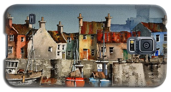 Dingle Harbour, Kerry Galaxy S5 Case