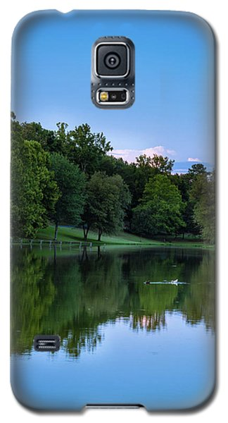 2 Ducks Galaxy S5 Case