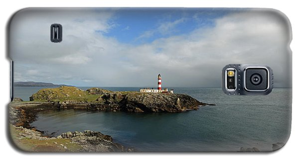 Eilean Glas Lighthouse Galaxy S5 Case