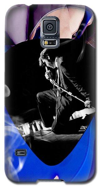 Elvis Presley Art Galaxy S5 Case