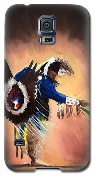 Everybody Dance #1 Galaxy S5 Case