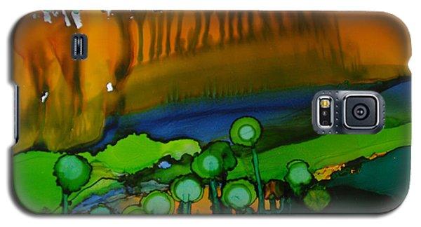 Exotic Landscape # 53. Galaxy S5 Case