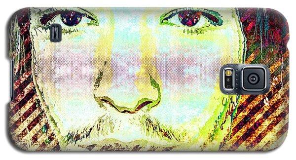 Ezra Miller Galaxy S5 Case