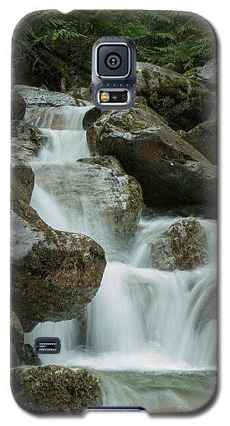 Falls Galaxy S5 Case by Rod Wiens