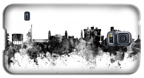 Fayetteville Arkansas Skyline Galaxy S5 Case