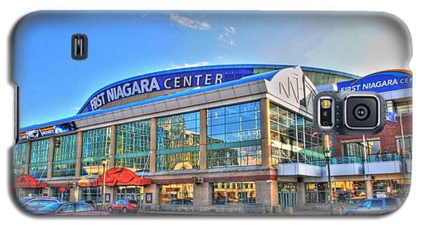 First Niagara Center Galaxy S5 Case