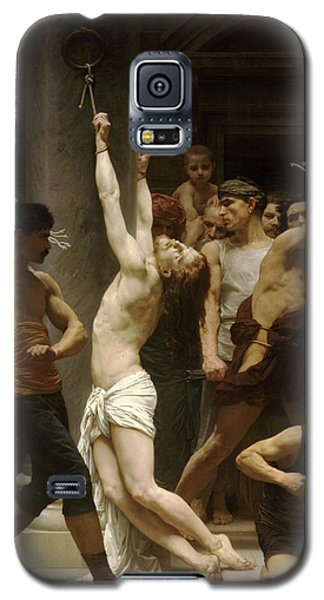Flagellation Of Christ Galaxy S5 Case