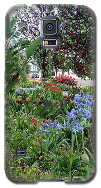 Funchal Maderia Galaxy S5 Case