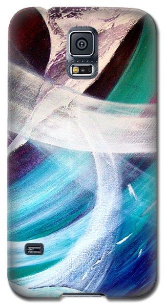 Gaia Symphony Galaxy S5 Case