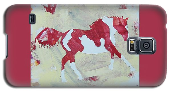 Galloping Pinto Galaxy S5 Case