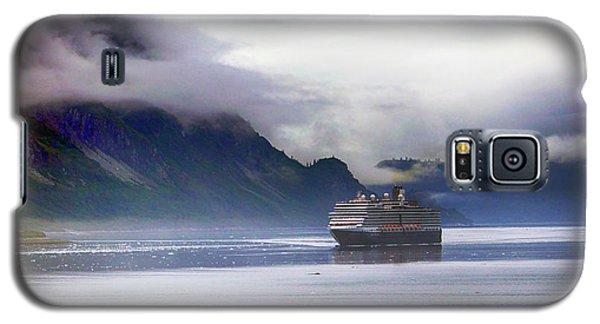 Glacier Bay Alaska Galaxy S5 Case