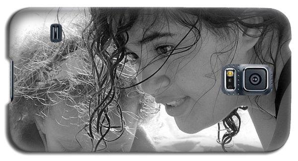 Hair Galaxy S5 Case