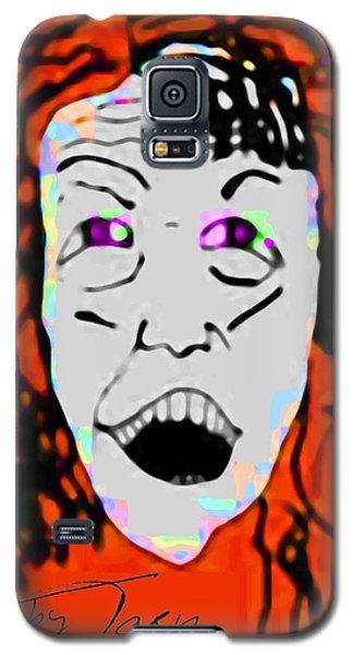 Happy Galaxy S5 Case