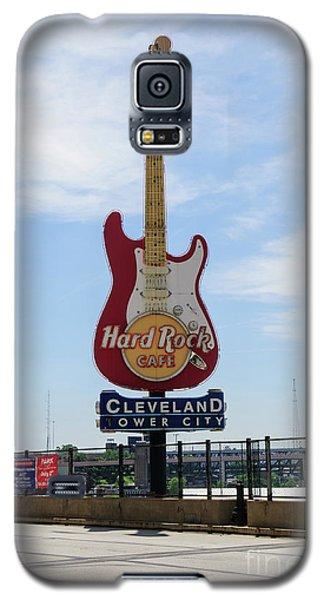 Hard Rock Cafe Galaxy S5 Case