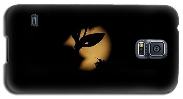 Harvest Moon Masquerade Galaxy S5 Case