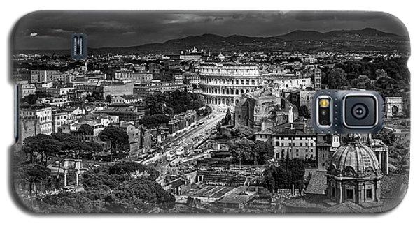 Il Colosseo Galaxy S5 Case