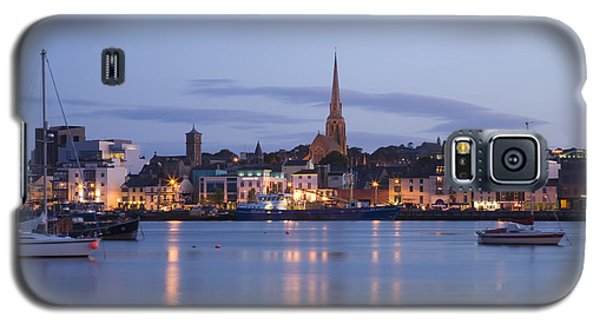 Irish Dusk Galaxy S5 Case by Ian Middleton