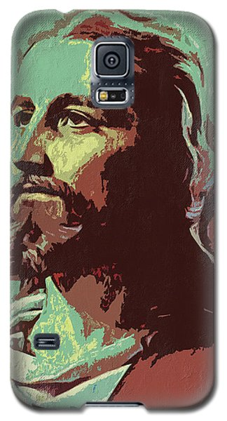 Jesus Galaxy S5 Case