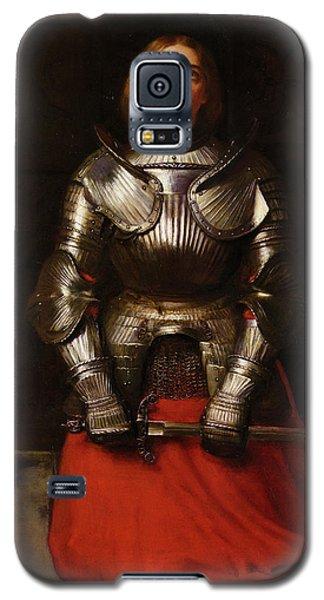Joan Of Arc Galaxy S5 Case