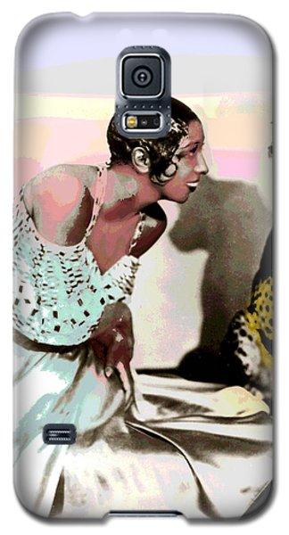 Josephine Baker Galaxy S5 Case
