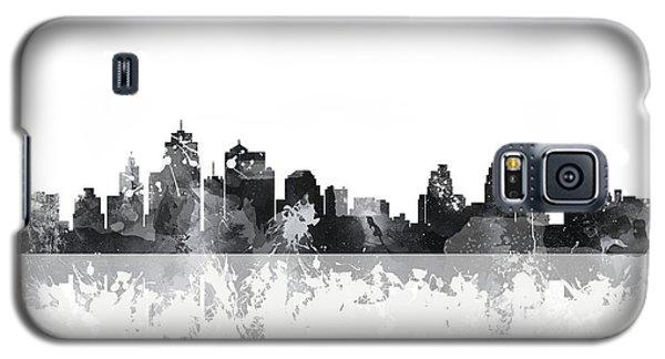 Kansas City Missouri Skyline Galaxy S5 Case