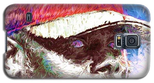 Ohio Galaxy S5 Case - #kengriffeyjr #mlb #halloffame by David Haskett