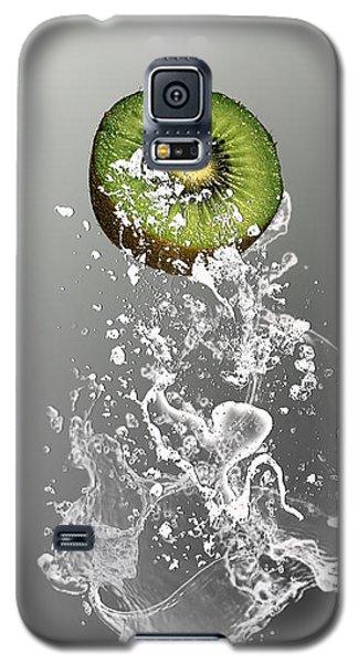 Kiwi Splash Galaxy S5 Case