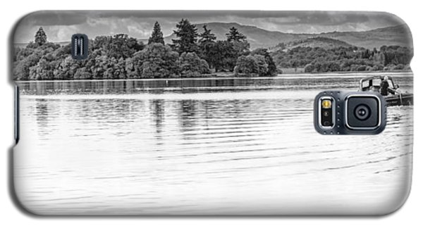Lake Of Menteith Galaxy S5 Case