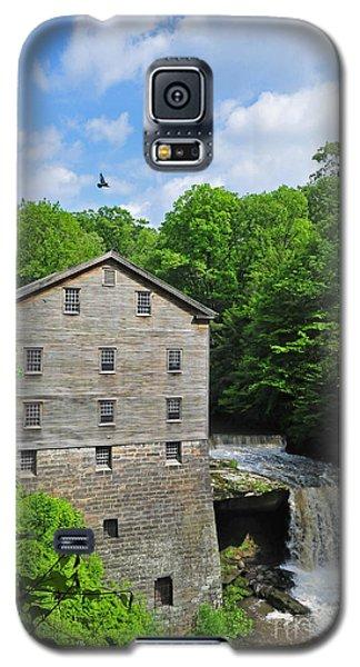 Lantermans Mill Galaxy S5 Case