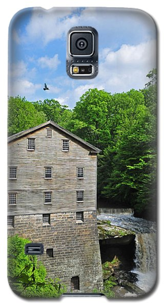 Lantermans Mill Galaxy S5 Case