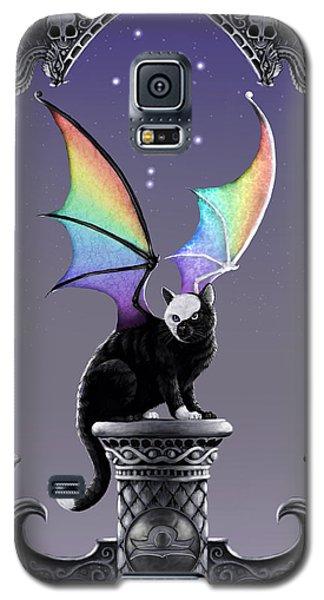 Libra Galaxy S5 Case by Stanley Morrison