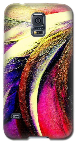 Light Dance Galaxy S5 Case