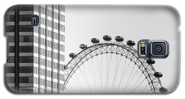 London Eye Galaxy S5 Case by Joana Kruse