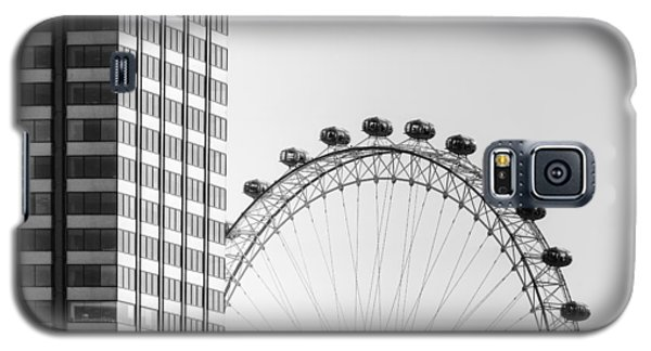 London Eye Galaxy S5 Case
