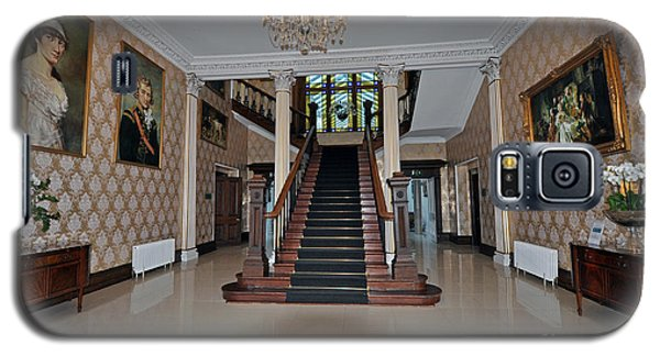 Lyrath Estate Hotel Galaxy S5 Case